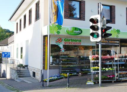 Filiale Paderborn-Dahl