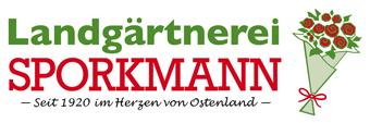 Landgärtnerei Sporkmann | Gärtnerei & Floristik in Ostenland