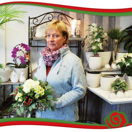 Birgit Rudolphi